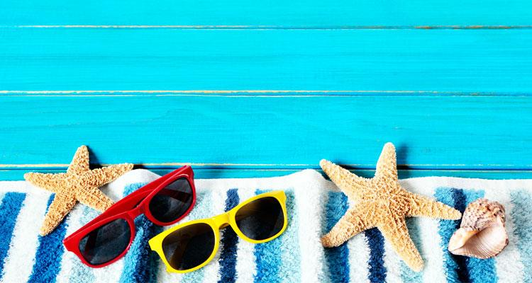 ¿Cómo cuidar nuestra piel en verano?