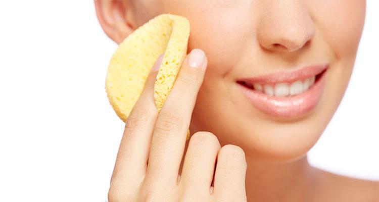 Cuidados después de la depilación láser