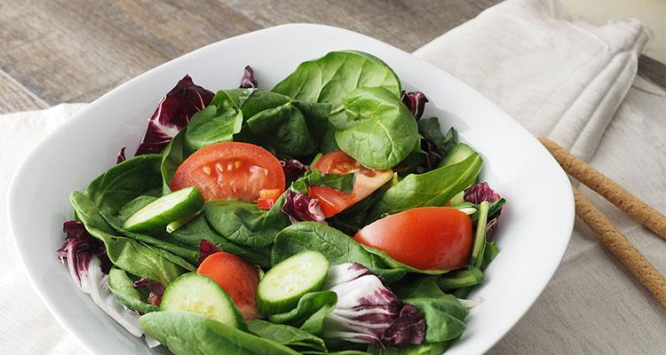 10 consejos para cuidar tu alimentación en verano