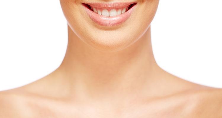 Características de la depilación láser facial femenina