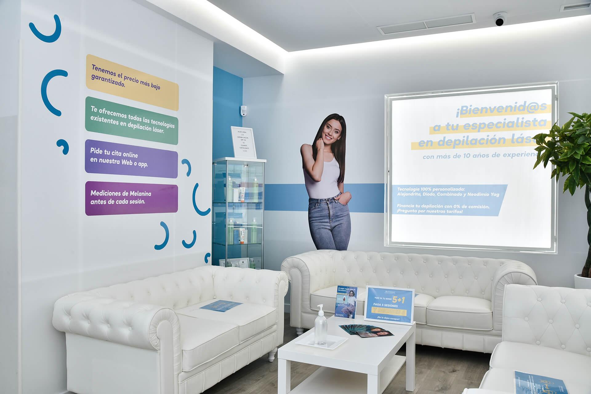 foto de la clínica